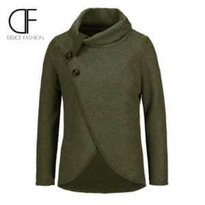 Elegant winter – Vert clair