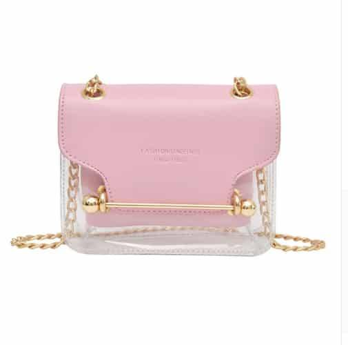 """Fashion Bag"" sac à main – Blanc"