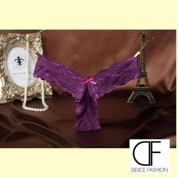 String Sexy Violet
