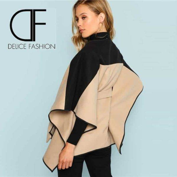 So Chic – Autumn Coat