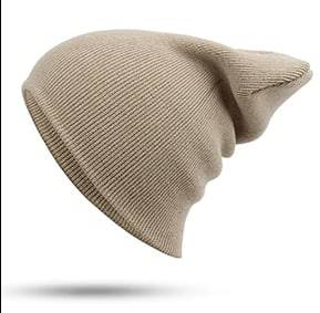 Bonnet Fashion – Beige