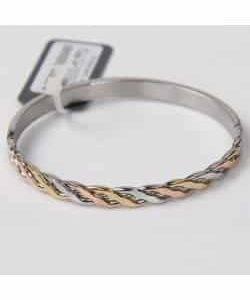 Bracelet D2 – Or/Argent