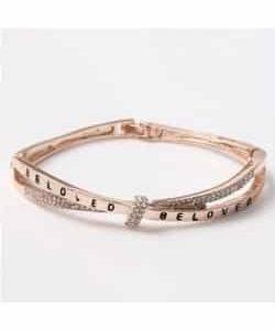 Bracelet D8 – Or