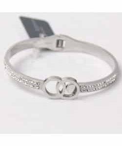Bracelet D9 – Argent