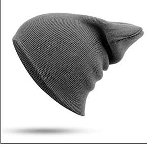 Bonnet Fashion – Gris