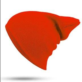 Bonnet Fashion – Orange