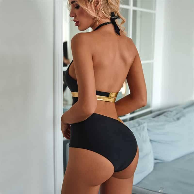 Monokini body Sexy maillots de bain 5