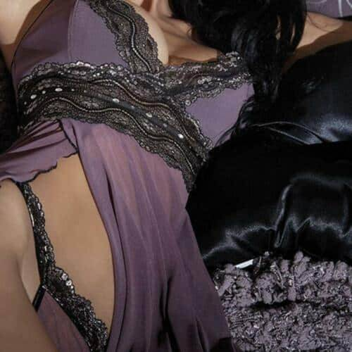 Nuisette Sexy Lingerie