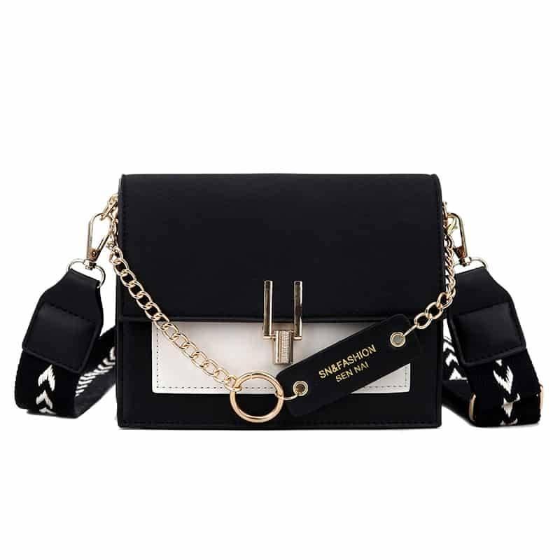 Simple Mini Shoulder Bag for Women 3
